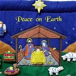 Peace on Earth Nativity